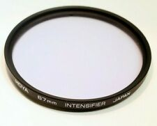 Hoya 67mm Filter Intensifier made in japan