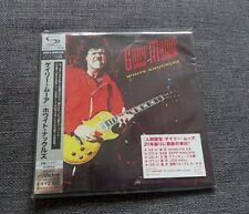 Gary Moore White Knuckles JAPAN MINI LP SHM CD SEALED