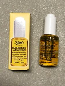 Kiehl's Daily Reviving Concentrate 1oz (30ml)