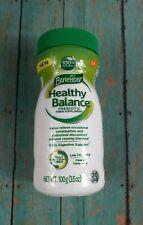 Benefiber Healthy Balance Prebiotic Fiber Supplement Clear 3.5 oz Exp 12/20