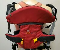 Sherpani Rumba Superlight Child Carrier Backpack Hiking SUPER low use & CLEAN!