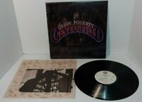 John Fogerty Centerfield Original Vinyl LP Record Album Warner Brothers 1-25203
