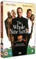 Nuovo The Tutto Nove Yards DVD (OPTD1396)