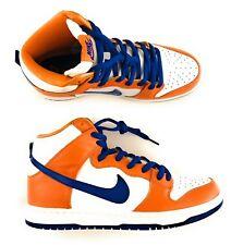 Nike SB Dunk High TRD QS Danny Supa Skate Shoe Safety Orange AH0471-841 Size