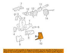 GM OEM Steering Column-Lower Shroud 15263049