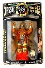 2007 WWE Classic Superstars Ultimate Warrior Series 14 JAKKS Pacific (SEALED)