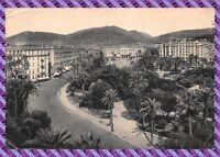 Carte Postale - NICE - Le Jardin d'Albert 1er, l'avenue de verdun et le casino