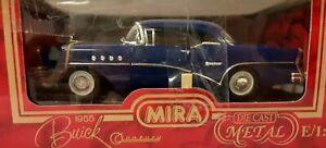 """1:18 """"Mira"""" 1955 Buick Century"""