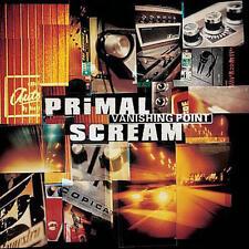 Primal Scream - Vanishing Point 180G 2-LP REISSUE NEW w/ GATEFOLD JACKET PLAIN