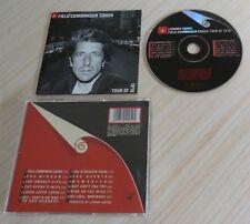 CD ALBUM FIELD COMMANDER COHEN TOUR OF 1979 LEONARD COHEN 12 TITRES 2000