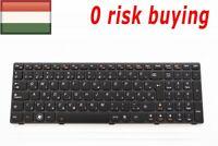 For Lenovo IdeaPad Y580 T4B8-Hun 25203142 Keyboard Hungarian HU Magyar Backlit