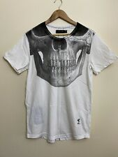 Religion London Mens Skull Tshirt - Size M