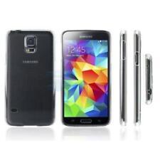 Fundas y carcasas transparentes Para Samsung Galaxy S5 de plástico para teléfonos móviles y PDAs