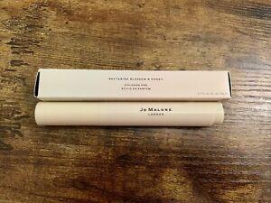 Jo Malone nectarine blossom & honey cologne pen  0.17 oz/ 5 ml