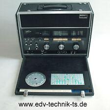 SONY CRF-230 Weltempfänger, Sehr guter Zustand! Sammlerstück + Funktionsgarantie