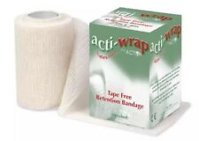 5x ActiWrap Sin Látex Retención vendaje 6cmx4cm (estirada)