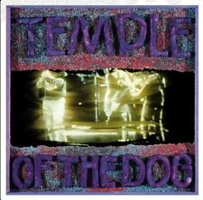 Temple of the Dog - Temple Of The Dog [New CD] With Blu-Ray Audio, With DVD