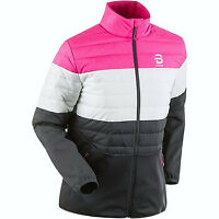 Jacket Giacca Davos Bjorn Deahlie WMN woman donna impermeabile manica lunga long