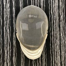 Leon Paul Contour Sabre Mask Large - Discontinued Product (41)