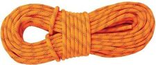 Liberty Mountain Static Rescue Rope 150' Feet Orange Rescue Rappelling Rope 259