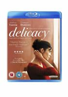 Delicacy (Blu-ray, 2011) NEW (Audrey Tautou)