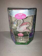 2003 Barbie Swan Lake ORNAMENT New in Box