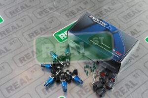 Injector Dynamics ID1050x Injectors 6G72 6G72TT Mitsubishi 3000GT VR-4 VR4 11mm