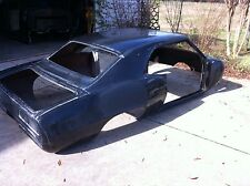 Fiberglass Body 1969 Chevy Chevrolet Camaro