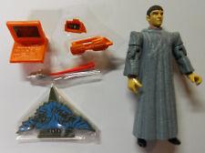 VINTAGE! 1994 Playmates Star Trek Next Generation Data as Romulan-Complete