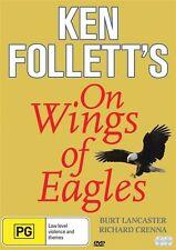 On Wings Of Eagles (DVD, 2011) - Region 4
