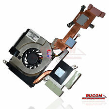 for HP Pavilion DV6000 Extractor Fan Dimension with Cooler 43986-001/431449-001