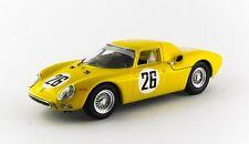 BEST MODEL BES9010.2 - Ferrari 250 LM #26 2ème 24H du Mans - 1965  1/43