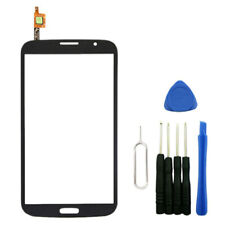 For MetroPCS Samsung Galaxy Mega 6.3 SGH-M819N Black Touch Screen Digitizer Lens