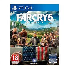 Juego Sony PS4 Far Cry 5 Pgk02-a0019910