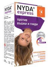 NYDA express spray against lice 50 ml.
