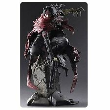 Final Fantasy VII Vincent Valentine Static Arts Gallery Statue