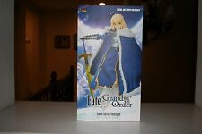 Real Action Heroes Fate/Grand Order Saber Artoria Altria Pendragon figure RAH