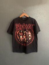 Slipknot Tee Size M