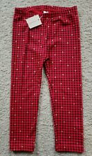 Toddlers Girls First Impressions Adorable Leggings Sz 2T * Nwt *