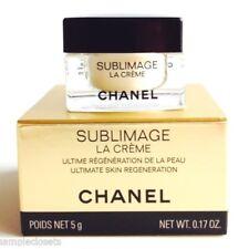 CHANEL Sublimage La Crème Ultimate Skin Regeneration 5 g / 0.17 oz. NIB.