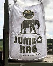 High Quality Organic Soil Improver (1 x Enormous 1500L Jumbo Bag!!!)