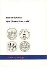 5023: Das Glasmarken - ABC, Kristian Humbsch