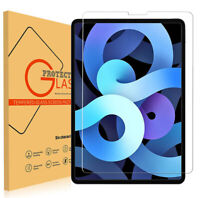 "For Apple iPad Air 2020 10.9"" 4th gen Tempered Glass Film Screen Protector"