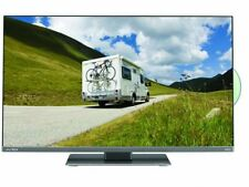 "AVTEX L249DRS PRO 24"" LED CARAVAN MOTORHOME 12V 24V HD TV DVD SATELLITE FREEVIEW"