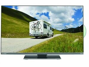 "AVTEX L249DRS PRO 24"" LED CARAVAN MOTORHOME 12V 24V DVD HD TV SATELLITE FREEVIEW"