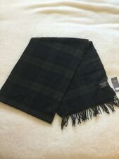 """ABERCROMBIE & FITCH SCARF, Wool-blend Scarf, 13""""X76"""",Men's, NWT,FREE S/P,(V576)"""