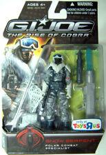 G.I.Joe Retaliation Snow Serpent TOYS R US EXCLUSIVE MOC