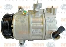 8FK 351 322-741 HELLA Compressor  air conditioning