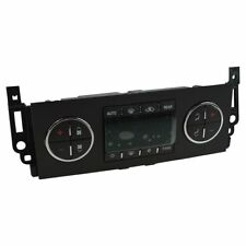AC Delco Heater & A/C Climate Control Panel Assembly for Suburban Yukon Tahoe