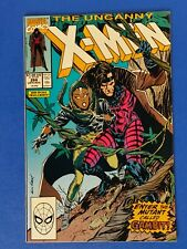 New listing Uncanny X-Men #266 '90 �� Issue 1st Gambit.